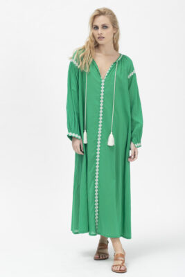 Joly Green Colour