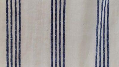 4 LINES BLUE